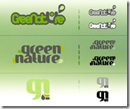 Green_Nature_logo_by_LH310