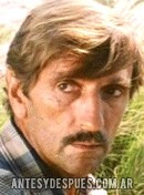 Harry Dean Stanton, 1984
