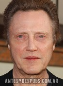 Christopher Walken, 2004