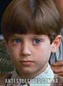 Elijah Wood, 1990