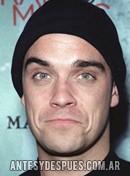 Robbie Williams, 1999