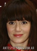 Griselda Siciliani, 2008