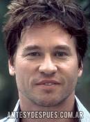 Val Kilmer, 2000