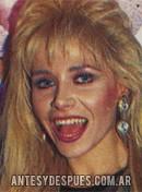 Alejandra Pradón, 1995