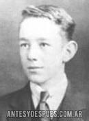 Alec Guinness, 1927