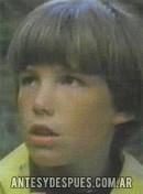 Ben Affleck, 1984