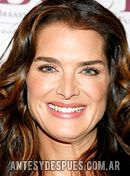 Brooke Shields, 2009
