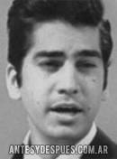 """Jose Luis """"El Puma"""" Rodriguez,"""