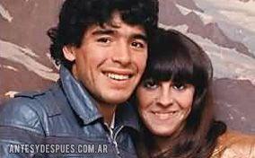 El Diego y La Claudia,