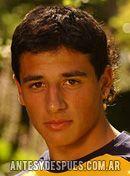 Diego Mesaglio,