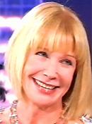 Evangelina Salazar, 2007