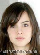 Eliana Gonzalez, 2007