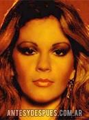 Graciela Alfano, 70's