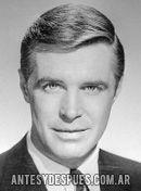 George Peppard, 1961