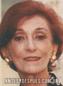 Hilda Bernard, 1998