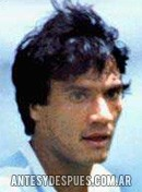 Hector Enrique, 1986