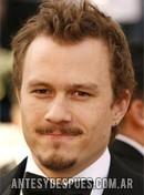 Heath Ledger, 2006