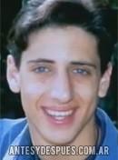 Josh Saviano, 1995