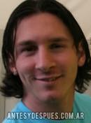 Lionel Messi, 2006