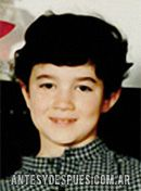 Kevin Jonas, 1996