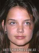 Katie Holmes, 1999