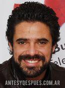 Luciano Castro, 2008