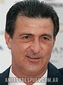 Mario Kempes, 2008