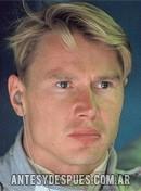 Mika Hakkinen,