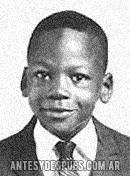 Michael Jordan, 1967