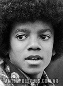 Michael Jackson, 1973