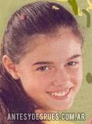 Maria Fernanda Neil, 1993<br>Chiquititas