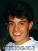 Pablo Rago, 1990