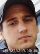 Sebastián Martingaste,