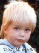 Robert Pattinson, 1990