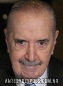Raul Alfonsin,