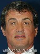 Sylvester Stallone, 2002