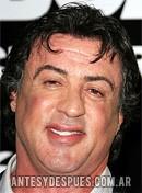 Sylvester Stallone, 2006