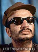 Yasir Arafat,