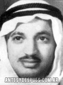 Yasir Arafat, 1957