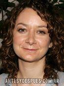 Sara Gilbert,