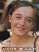 Sabrina Carballo,