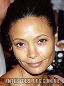 Thandie Newton, 2009