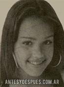 Jessica Alba, 1992