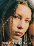 Jessica Biel,