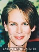 Jamie Lee Curtis, 1996