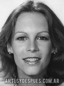 Jamie Lee Curtis, 1978