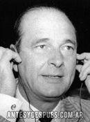 Jacques Chirac,
