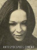 Virginia Lago, 1970