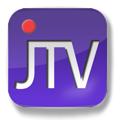JTV Game Channel LOGO-APP點子