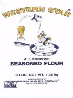Order Seasoned Flour Dr G S Buffalo Ok